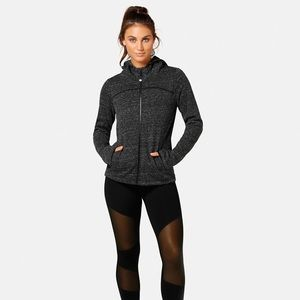 NWT Lorna Jane Classic Luxe Active Jacket Small